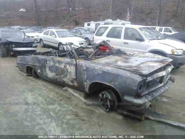 Picture of '63 Tempest - MYL6