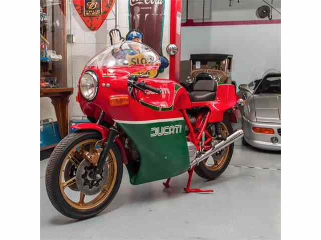 Picture of 1980 Ducati MHR - $44,900.00 - MXPR