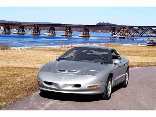 Picture of 1995 Firebird Formula Firehawk - MYM2