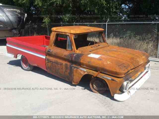 Picture of '64 C10 - MYM7