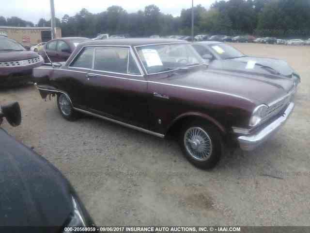 Picture of '64 Nova - MYM9