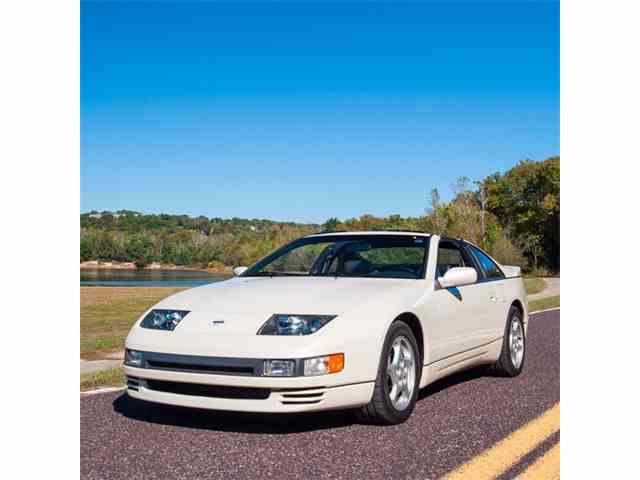 Picture of '91 300ZX - MXPV