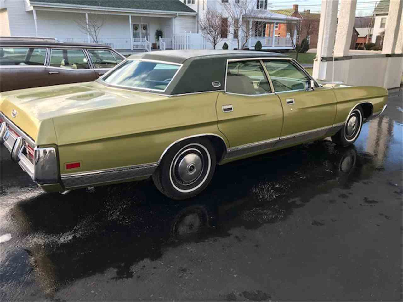 Large Picture of 1972 LTD located in Romney West Virginia - $5,850.00 Offered by a Private Seller - MYMQ