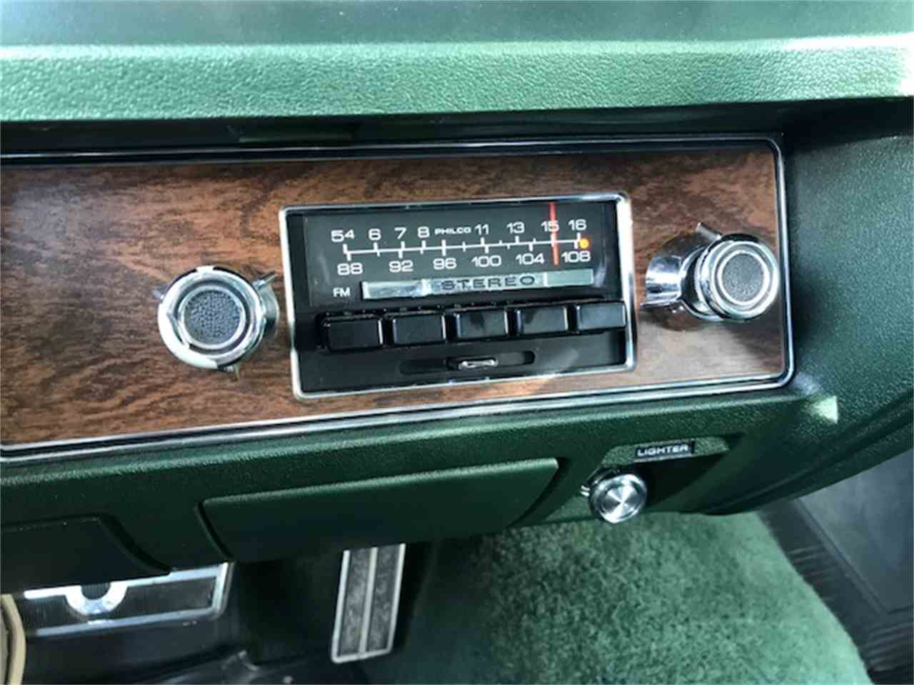 Large Picture of Classic 1972 Ford LTD located in Romney West Virginia - $5,850.00 - MYMQ