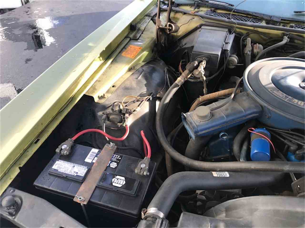 Large Picture of 1972 Ford LTD Offered by a Private Seller - MYMQ