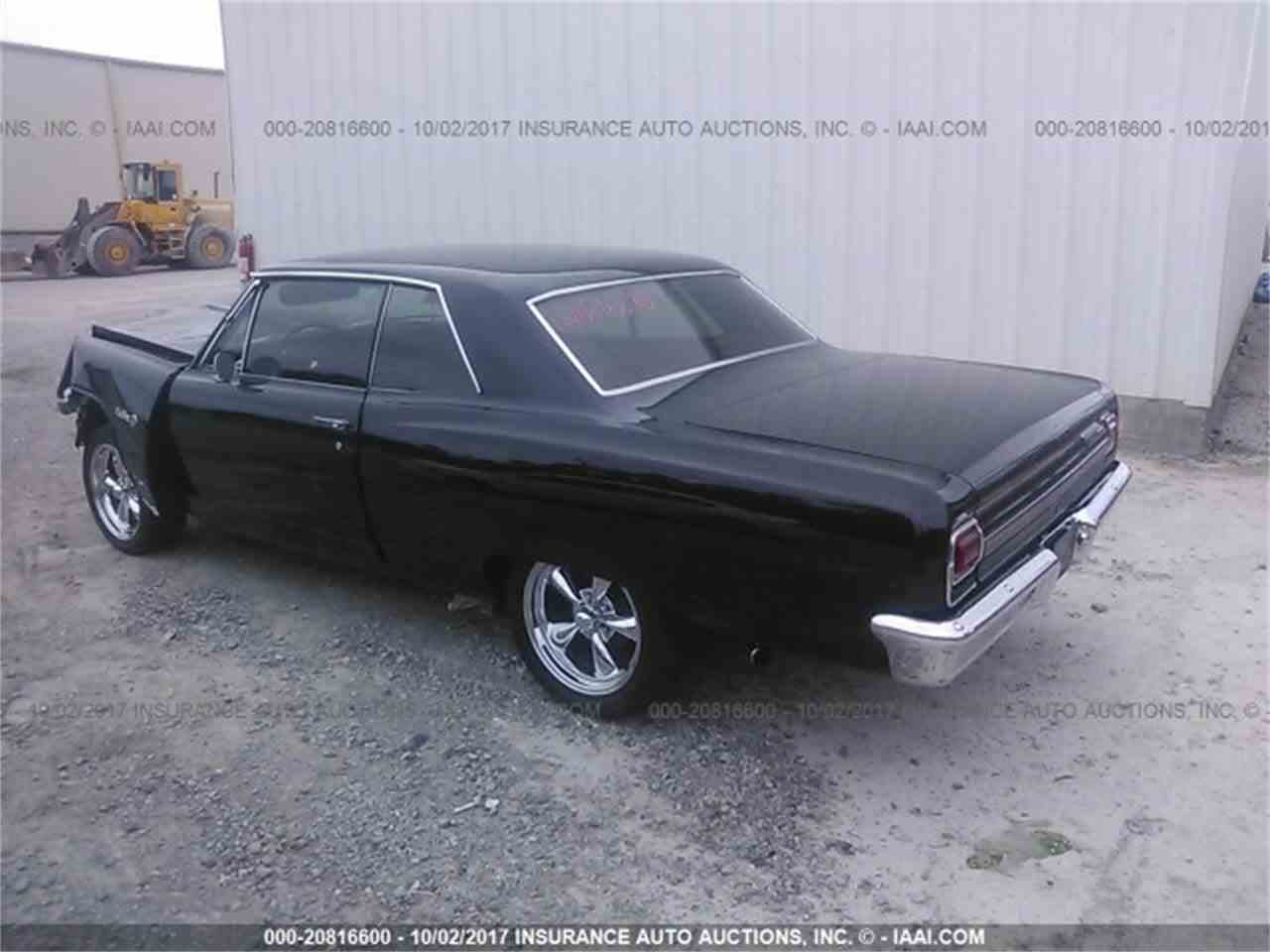 Large Picture of '65 Chevelle - MYMT