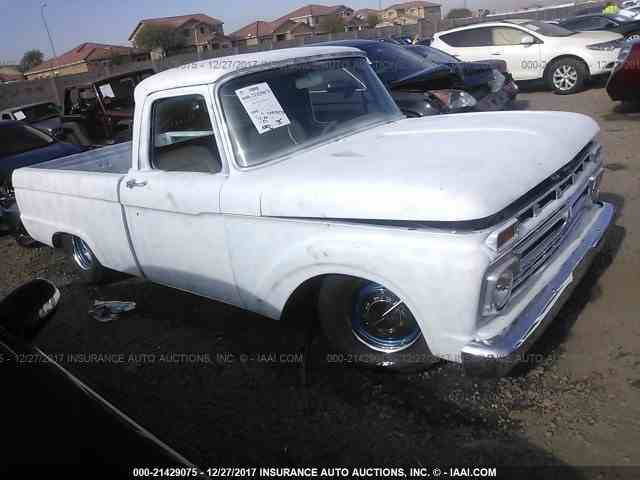 Picture of '65 F100 - MYN7