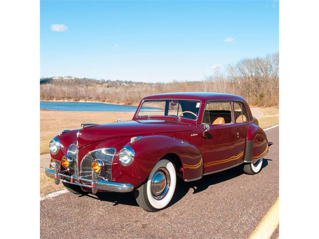 Picture of '41 Coupe - MXPY