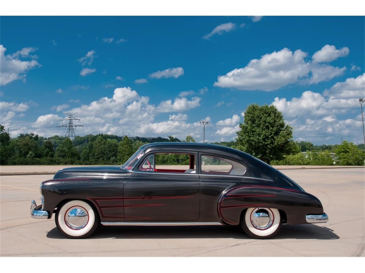 Chevy Dealers St Louis >> 1949 Chevrolet Fleetline for Sale | ClassicCars.com | CC-1070135