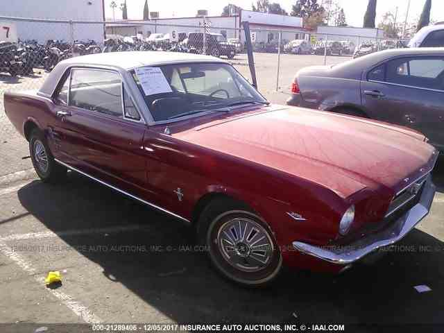 Picture of '66 Mustang - MYNZ