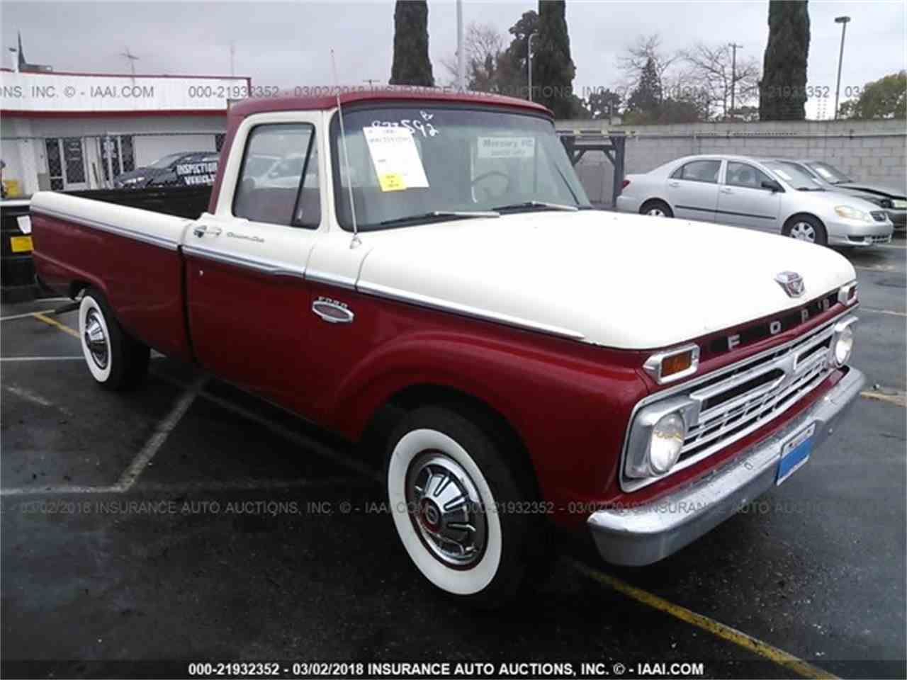 1966 ford f250 for sale cc 1071369. Black Bedroom Furniture Sets. Home Design Ideas