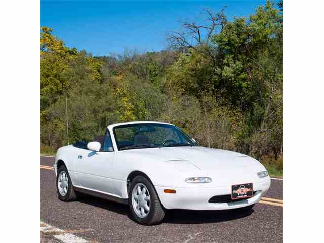 Picture of '90 Miata - MXQ2