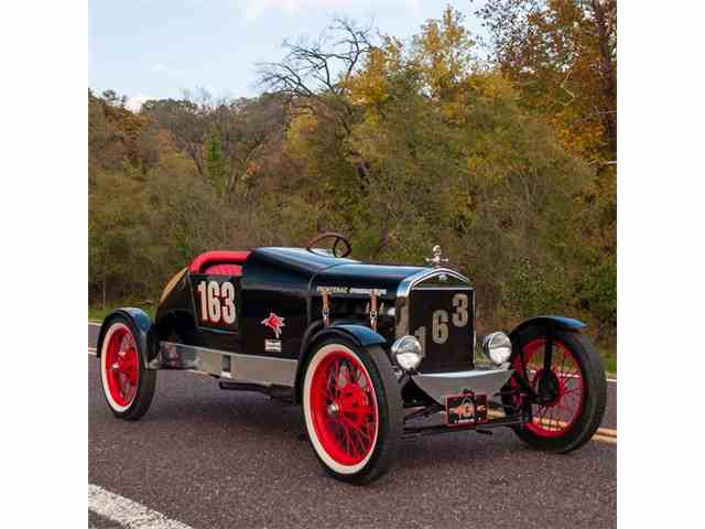 Picture of '26 Model T - MXMM