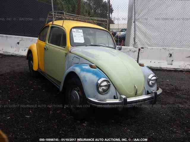 Picture of '68 Beetle - MYP5