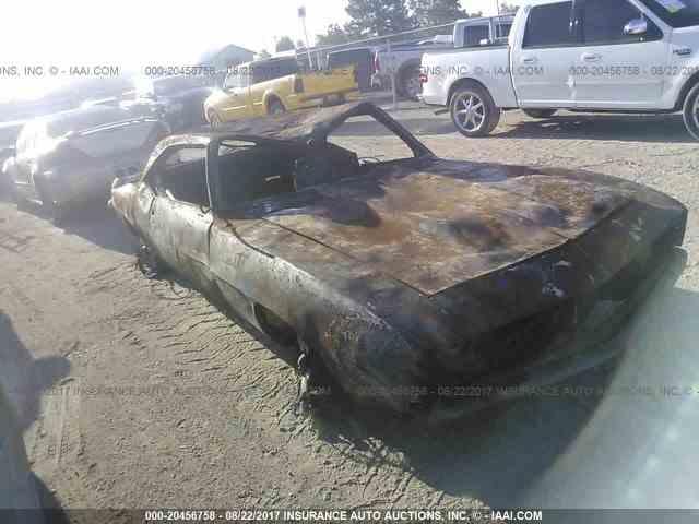 Picture of '69 Camaro - MYPW