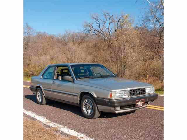 Picture of '88 780 Bertone - MXQ8