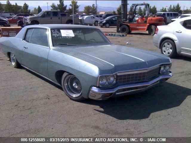 Picture of '70 Impala - MYQK