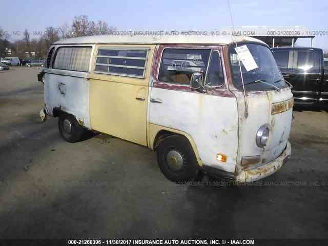Picture of '71 Bus - MYRH