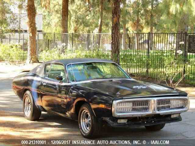 Picture of '72 Charger - MYSK