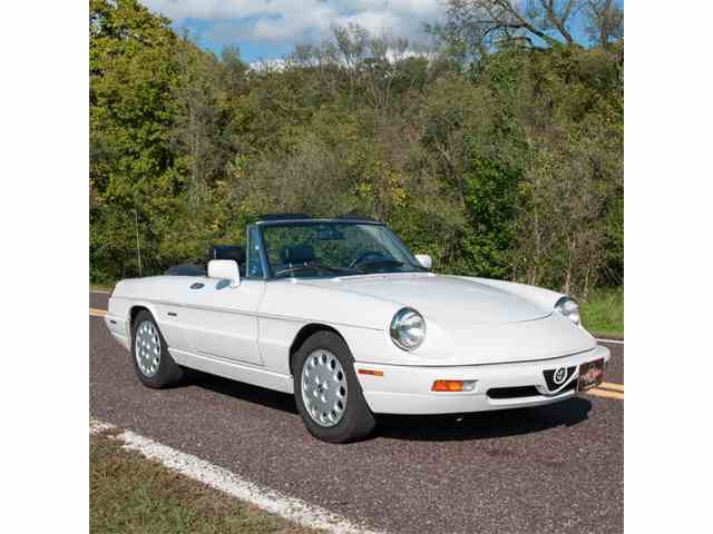 Picture of 1993 Spider - MXQH