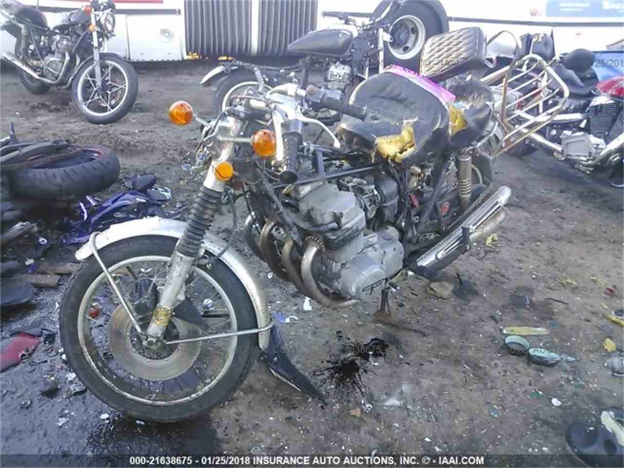 Large Picture of '73 ATC125 - MYTN