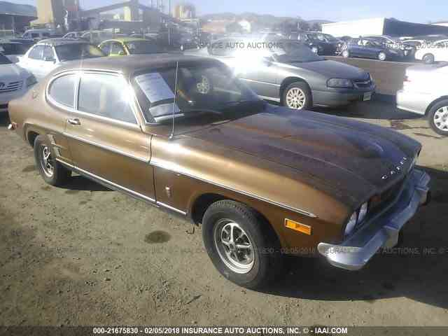 Picture of '73 Capri - MYTO