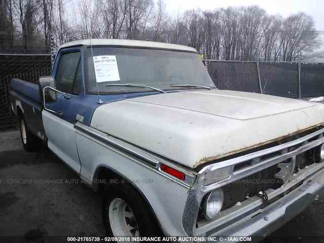 Picture of '73 Pickup - MYTS