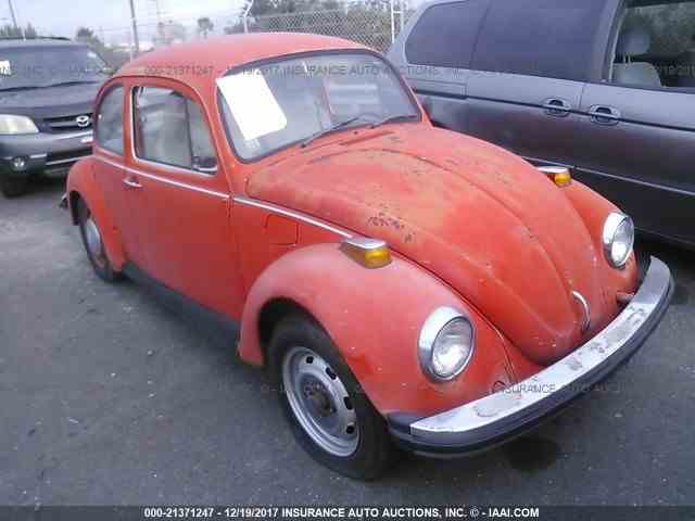 Picture of '74 Beetle - MYU1