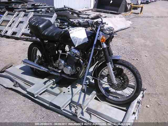 Picture of '74 Motorcycle - MYU2