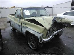 Picture of 1974 Chevrolet Silverado located in Online Auction Online - MYUO