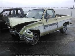 Picture of '74 Silverado located in Online - MYUO