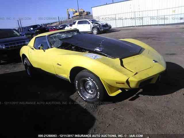 Picture of '75 Corvette - MYV4