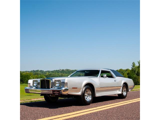 Picture of '73 Continental Mark IV - MXQQ