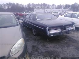 Picture of '76 Electra located in Online Auction Online Auction Vehicle Offered by SCA.AUCTION - MYWA