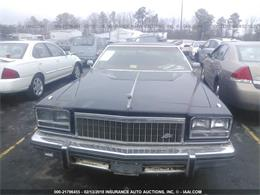 Picture of '76 Buick Electra located in Online Auction Vehicle Offered by SCA.AUCTION - MYWA