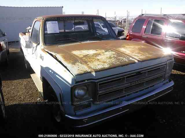 Picture of '76 Pickup - MYWE