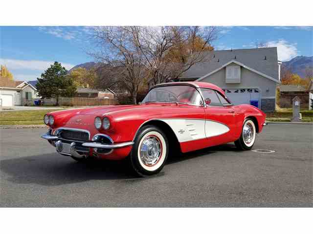 Picture of '61 Corvette - MYWY