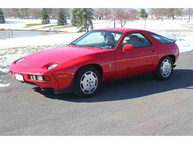Picture of '86 928S - MYWZ