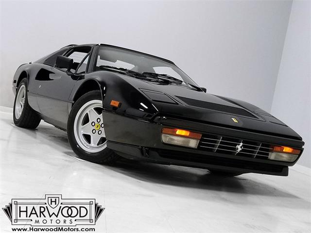 Picture of '87 328 GTS located in Macedonia Ohio - MYX1