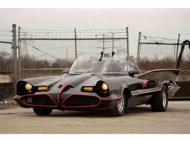 Picture of '66 Replica - MXQX