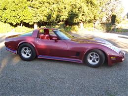 Picture of '81 Chevrolet Corvette located in Montana - $18,950.00 - MYXB