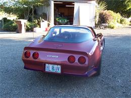 Picture of 1981 Corvette located in Helena  Montana - $18,950.00 - MYXB