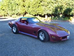 Picture of '81 Corvette located in Montana - $18,950.00 Offered by a Private Seller - MYXB
