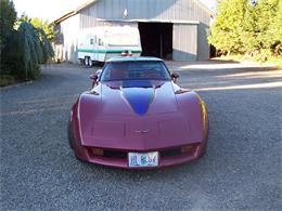 Picture of '81 Corvette located in Montana - MYXB