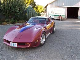 Picture of 1981 Chevrolet Corvette - MYXB