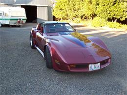 Picture of '81 Corvette located in Helena  Montana Offered by a Private Seller - MYXB