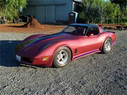Picture of '81 Chevrolet Corvette located in Helena  Montana - MYXB