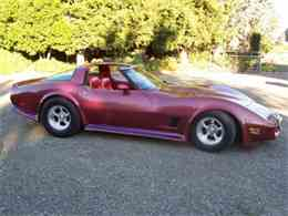 Picture of '81 Corvette - MYXB
