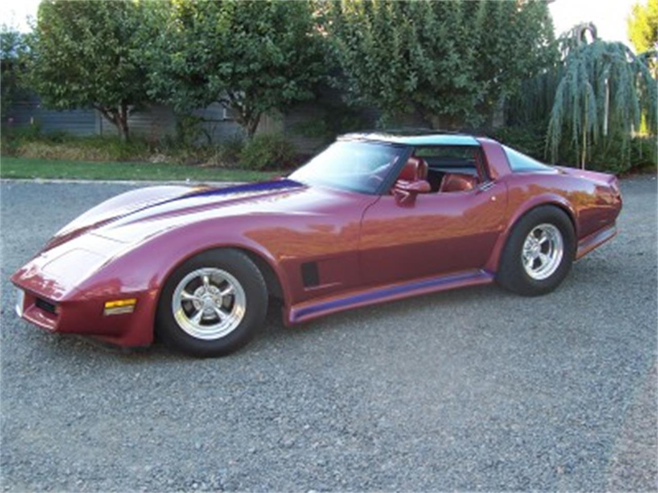 Large Picture of '81 Chevrolet Corvette located in Montana - $18,950.00 Offered by a Private Seller - MYXB