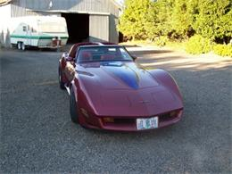 Picture of '81 Chevrolet Corvette - MYXB